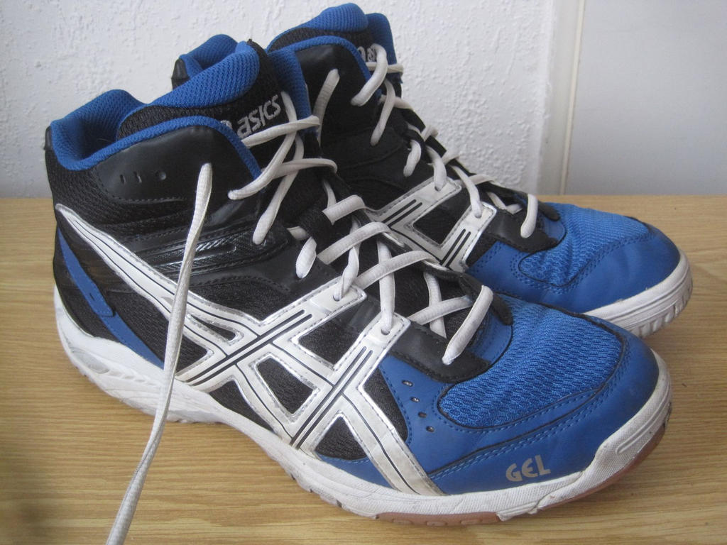 asics gel mt