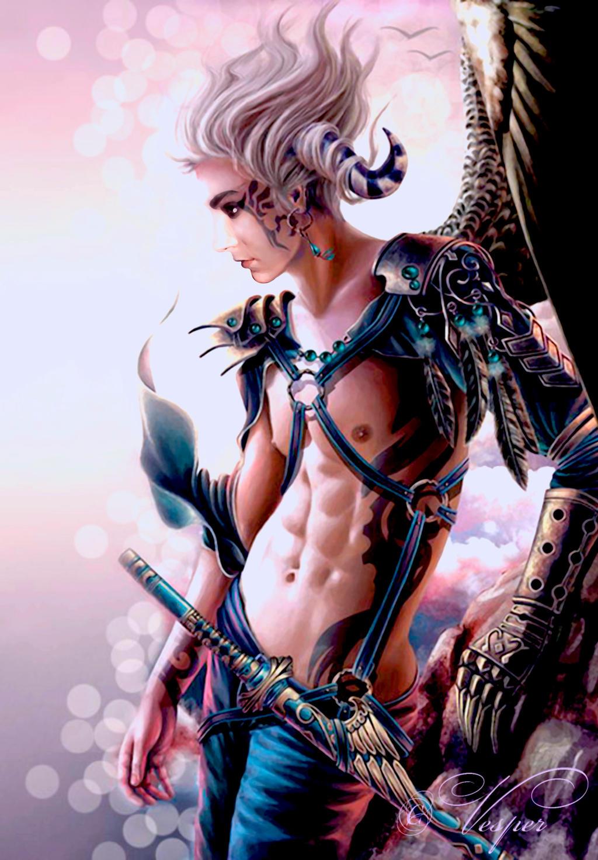 Gay demon succubus incubus hot sex xxx gallery