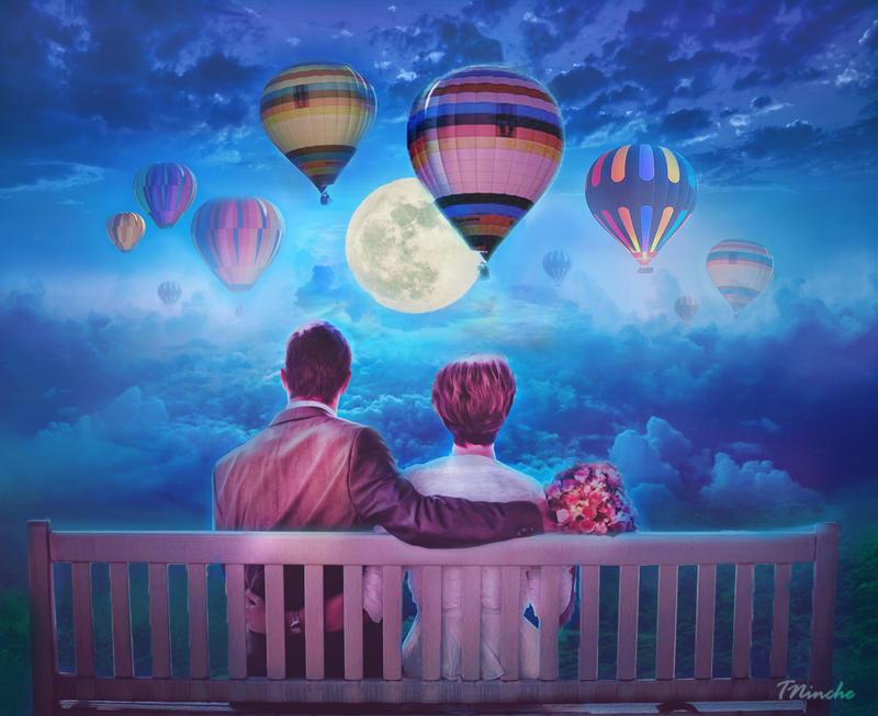 Moonlight by TiNcHe-NiNcHe