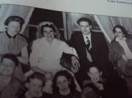 Edith Schwalb's Wedding by LadyBrokenButterfly