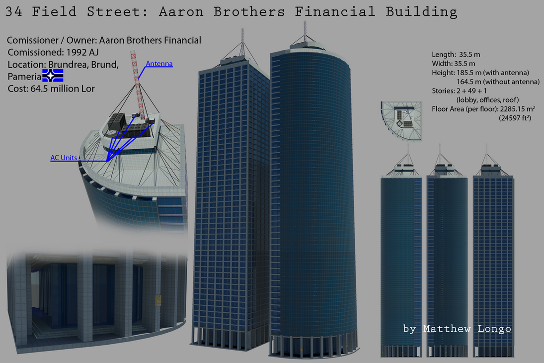 Image Result For Aaron Small Building