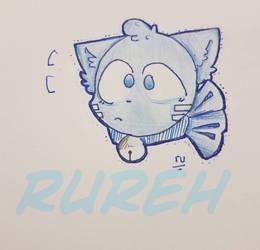 blue by rureh
