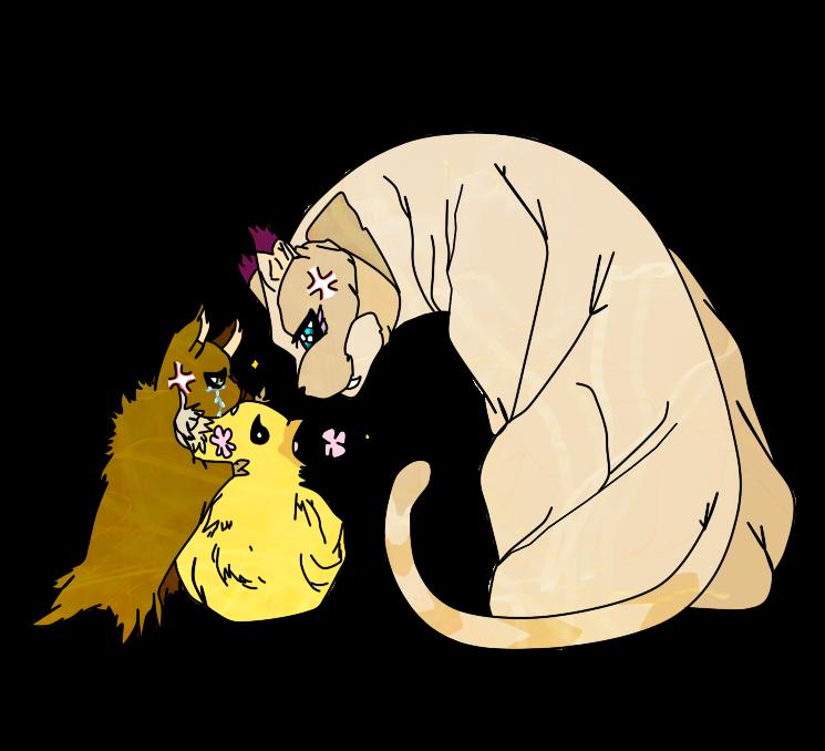 [Galería] ~~//_Dibujitos_*w*\\~~ Final_render_animales_by_dj_xigu-d4w0a87