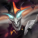 Shaco Avatar by DJ-Xigu