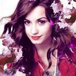 Demi Lovato Avatar for Hassanj by DJ-Xigu