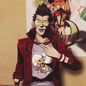 OrochiVash's Profile Picture