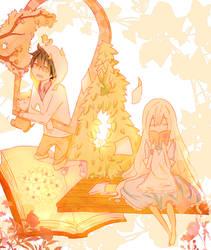 Fantasy Forest and Shounen Brave