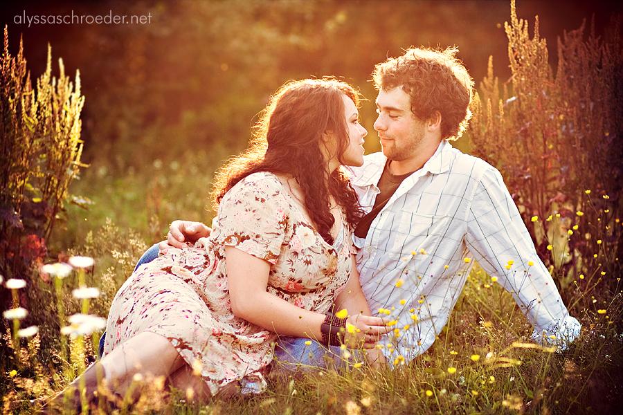 Aşk ve Sevgiye Dair Resimler