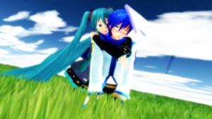 We Love You, Kaito-kun~ by Vocalkokoro