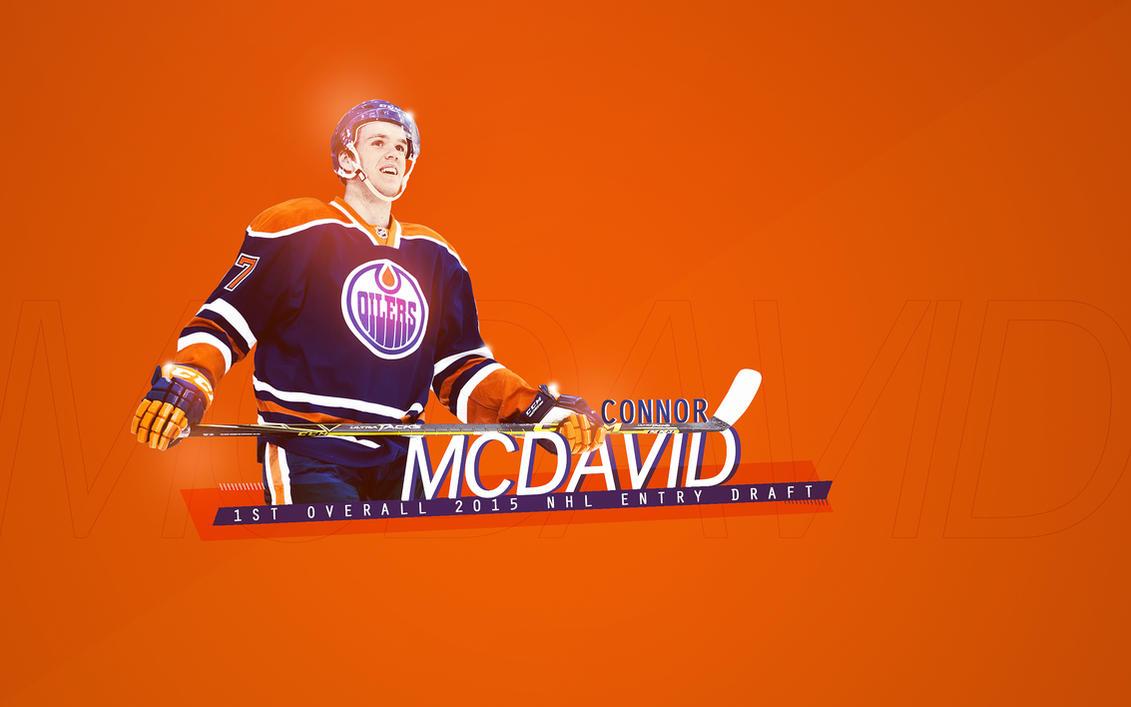 Top Wallpaper Logo Edmonton Oilers - connor_mcdavid_edmonton_oilers_desktop_wallaper_hd_by_motzaburger-d990ykv  Picture_244862.jpg