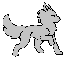 Free Dog LineArt by snowpups123