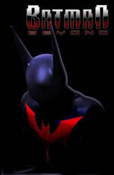 Batman Beyond Fan cover 3 by cirus5555