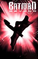 Batman Beyond fan cover 5 by cirus5555