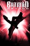 Batman Beyond fan cover 5