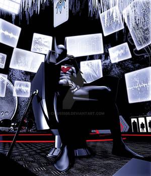 Beyond The Dark Knight