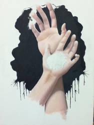 Hands WIP