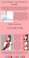 Colouring and Shading Tutorial by Andreia-Chan