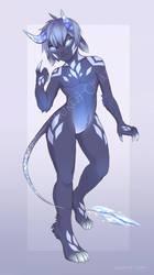 [P] Ice Demon