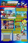 Sonic Mega Special 1