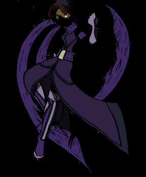 Nemesis (Redesign)