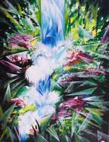 Deco Jungle by ArtbyjoelK