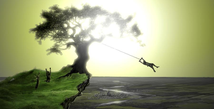 Swing3b by Daveyclay