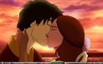 My ver of Zutara kiss manip