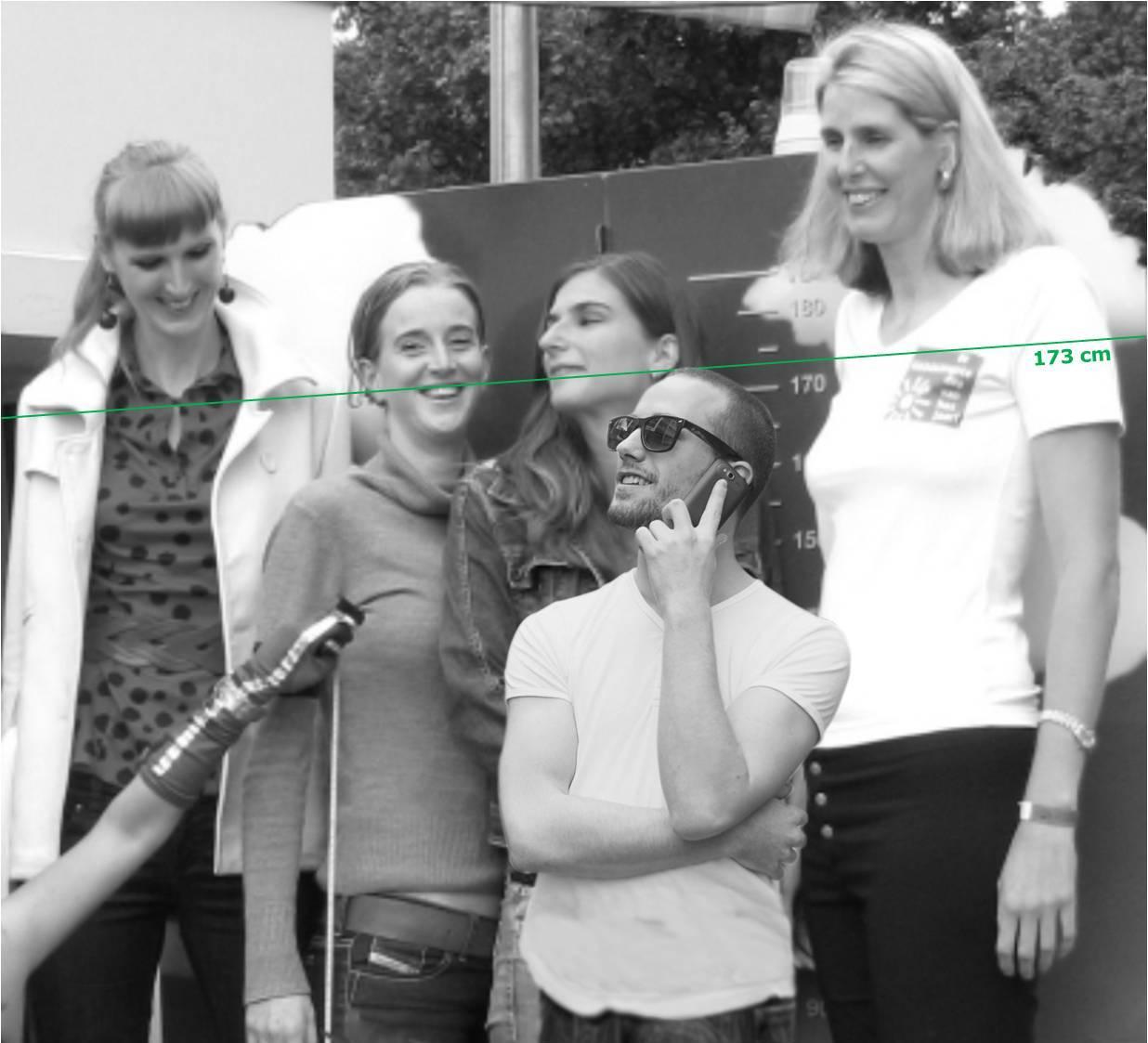 When 185 cm is short by zaratustraelsabio on DeviantArt
