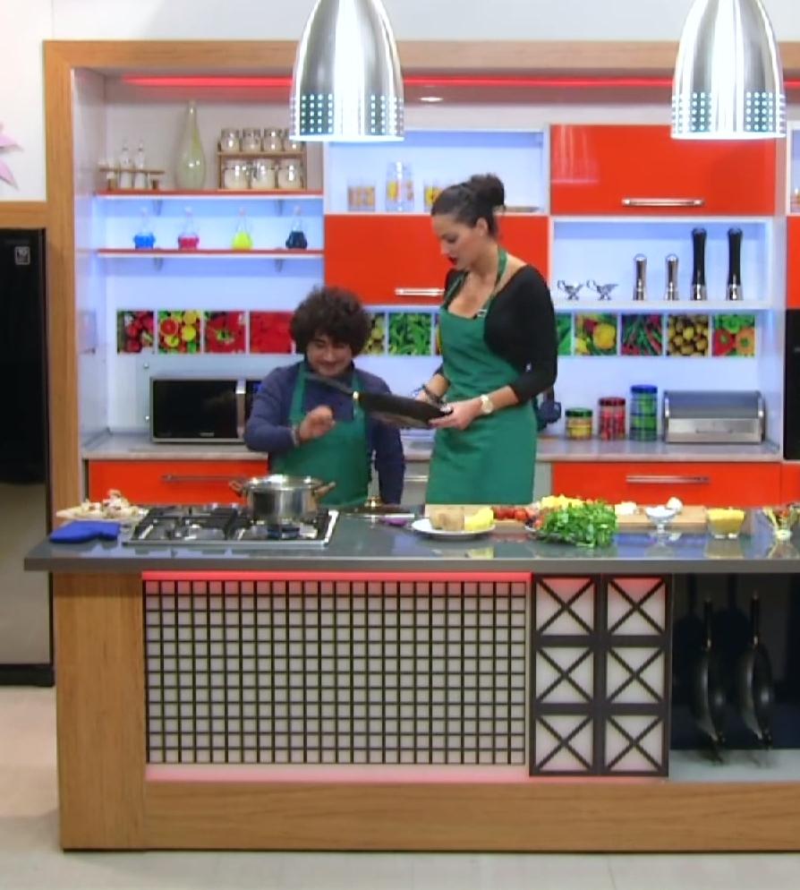 Eva S Kitchen New York Ny
