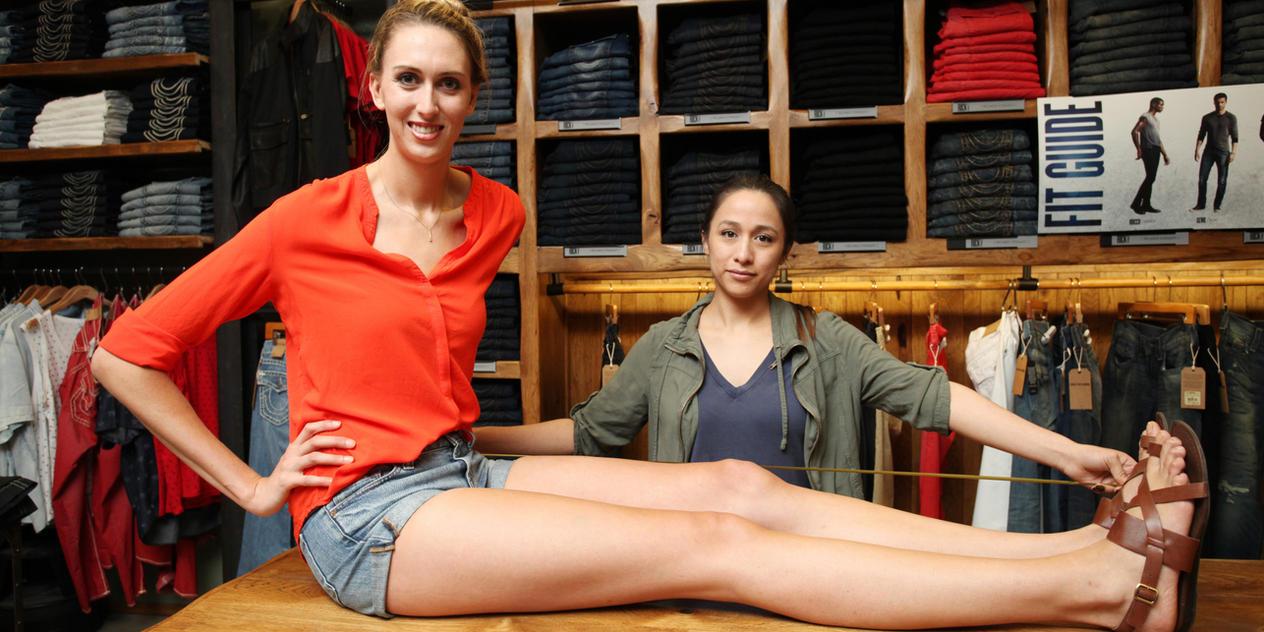 Inch Feet Shoe Size