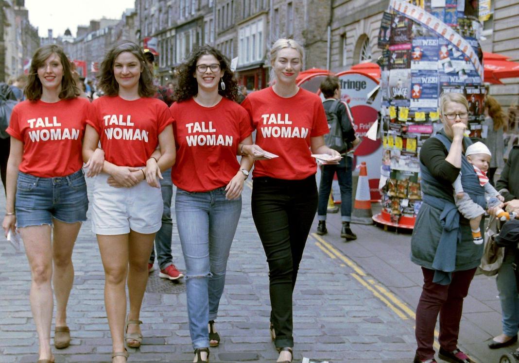 Girls in edinburgh