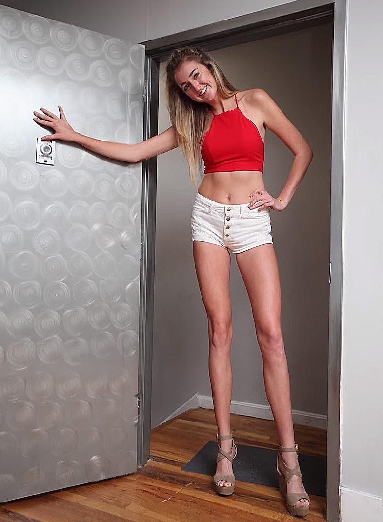 Hot Teen Legs Massage Massage 82