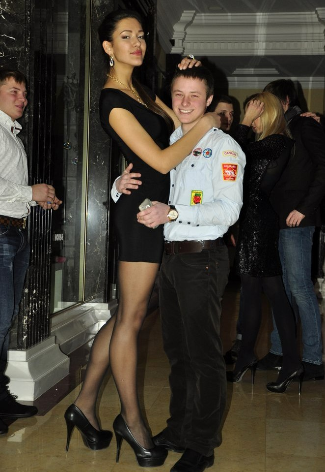 typical russian model 180cm tall by zaratustraelsabio on