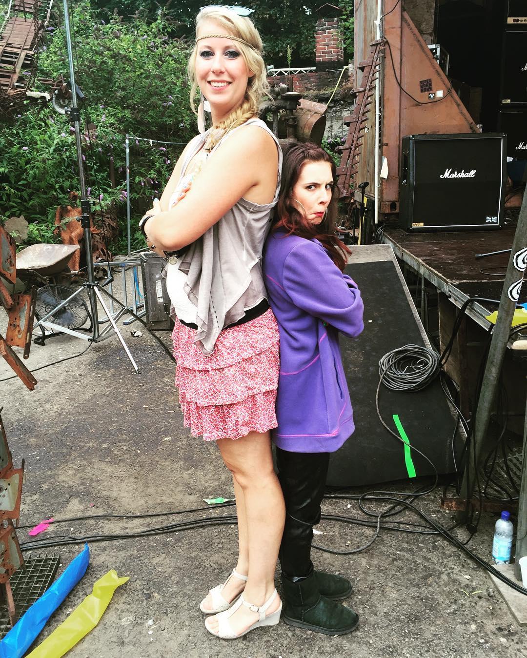 Liz Mcmahon Shoe Size