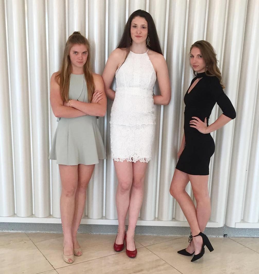 6ft1 (185cm)-6ft8 (203cm)-6ft(183cm) Plus Heels by zaratustraelsabio