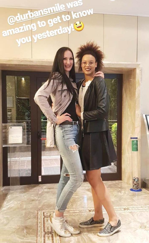 Pin by BzNsLady on Tall Women in 2020 | Tall women, Tall girl
