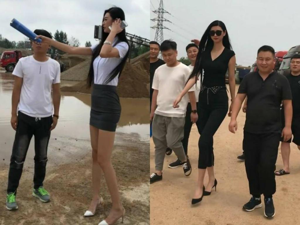 Tall Chinese girl by zaratustraelsabio on DeviantArt