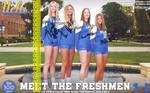 Meet The Freshmen