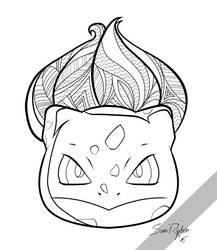 Pokemon Coloring Sheets By Kenobisunryder On Deviantart