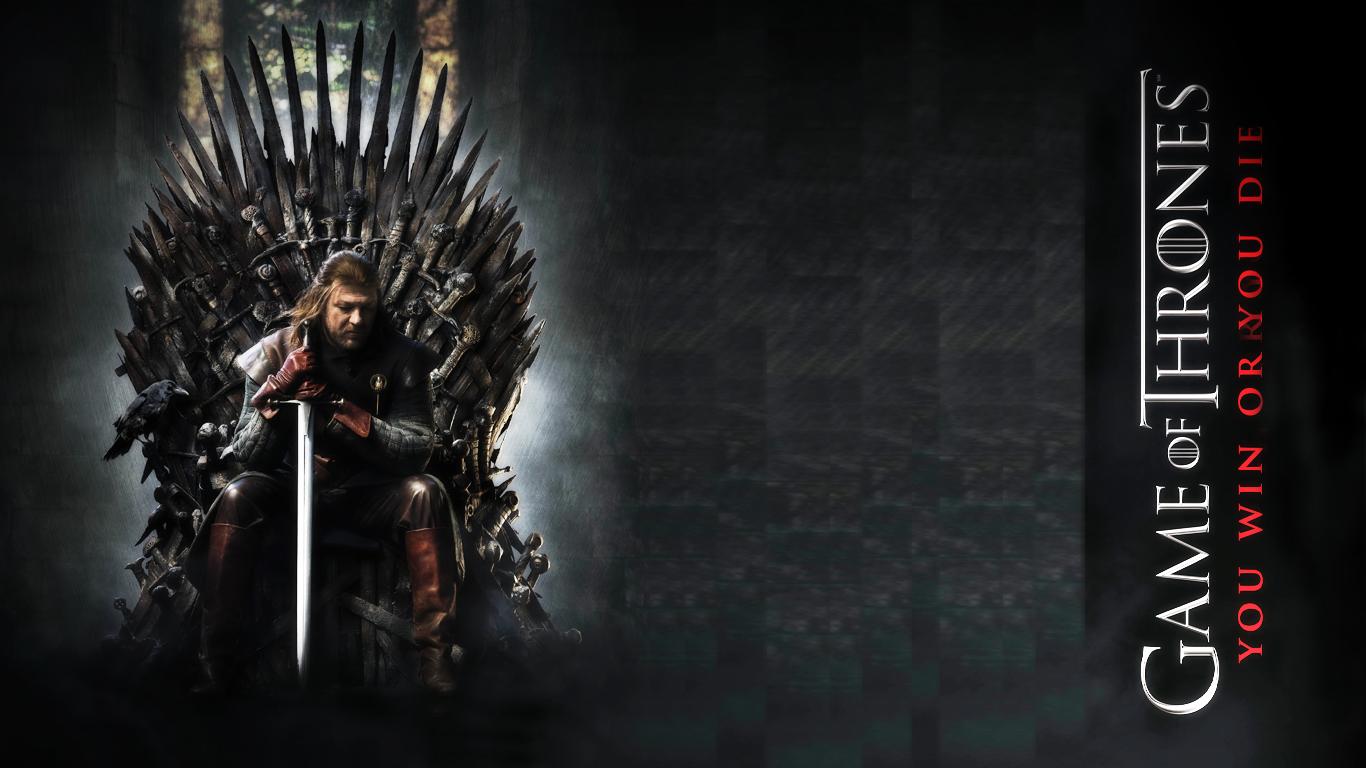 Eddard Stark Wallpaper By Ninata Sama On Deviantart
