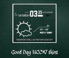 Good Day [UCCW] by Raijynn