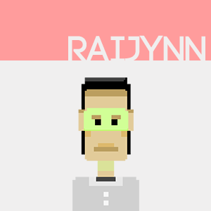 Raijynn's Profile Picture