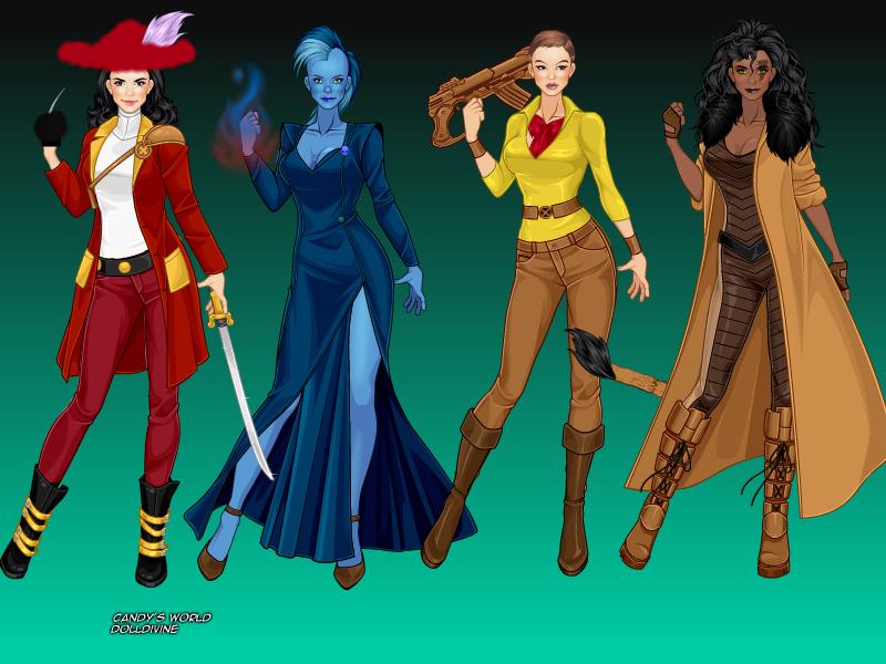 disney super villains 4 by mismae on deviantart