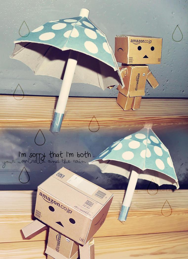 Rainy Day by yuiiwae
