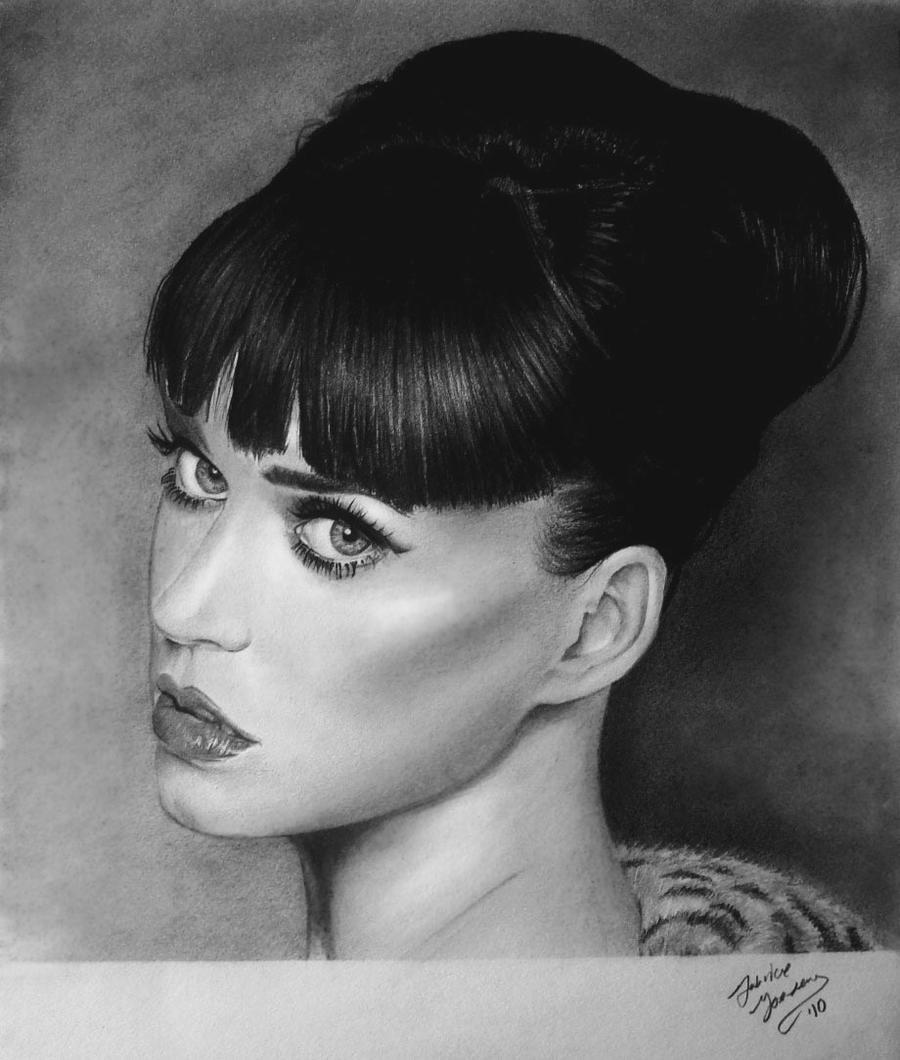 Katy Perry by fabriceg