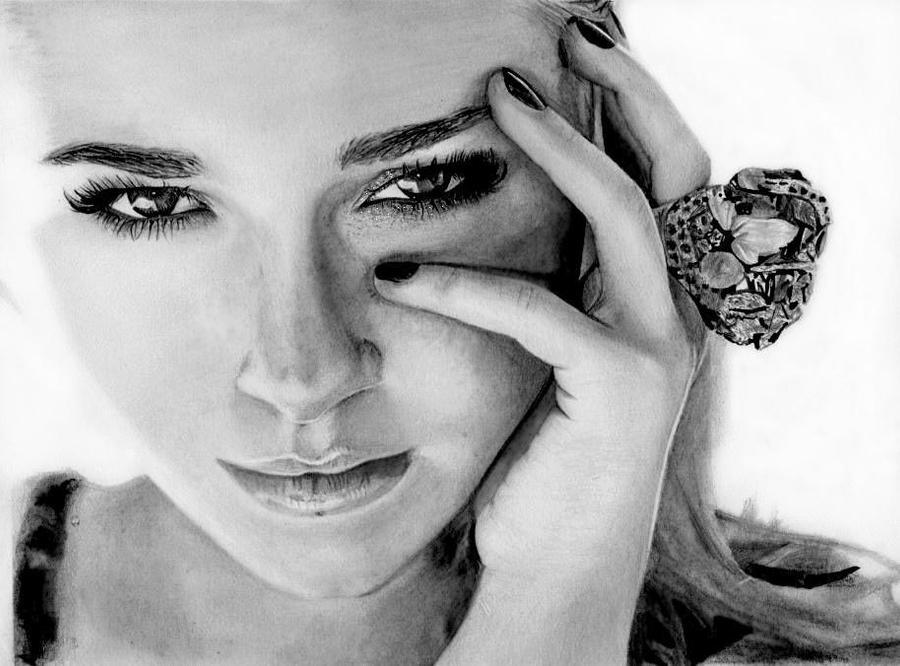 Hayden Panettiere 2 by fabriceg