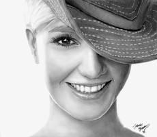 Britney Spears by fabriceg