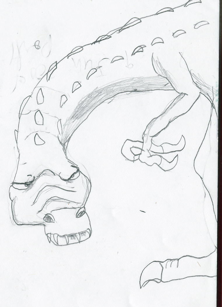 image gallery of ice age 3 rudy coloring pages andrea coloring
