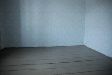 Room with corner by stocksbyannaforyou
