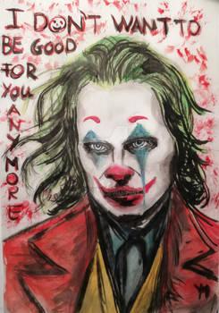 Joker II.